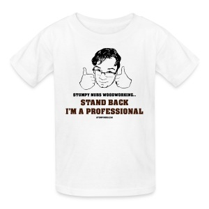 Professional Kid - Kids' T-Shirt