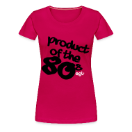 T-Shirts ~ Women's Premium T-Shirt ~ Article 16761478