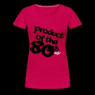 Women's T-Shirts ~ Women's Premium T-Shirt ~ Article 16761478