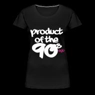T-Shirts ~ Women's Premium T-Shirt ~ Article 16761262