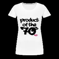 T-Shirts ~ Women's Premium T-Shirt ~ Article 16761486
