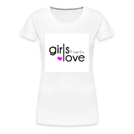 T-Shirts ~ Women's Premium T-Shirt ~ Article 16761614