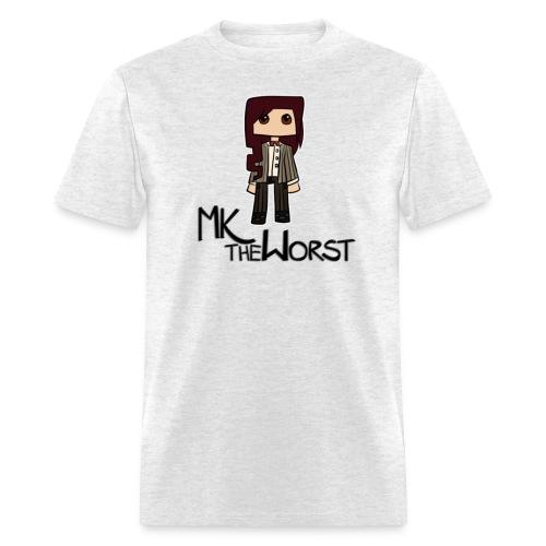 MKtheChibi (Men's) - Men's T-Shirt
