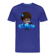 T-Shirts ~ Men's Premium T-Shirt ~ Men's Premium T-Shirt: Keralis Fro