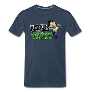 Men's Premium T-Shirt: Keralis - Men's Premium T-Shirt
