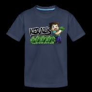 Kids' Shirts ~ Kids' Premium T-Shirt ~ Kid's Premium T-Shirt: Keralis
