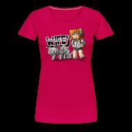 Women's T-Shirts ~ Women's Premium T-Shirt ~ Women's Premium T-Shirt: Wifey