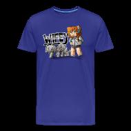 T-Shirts ~ Men's Premium T-Shirt ~ Men's Premium T-Shirt: Wifey