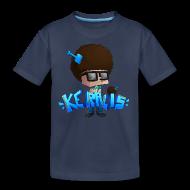 Kids' Shirts ~ Kids' Premium T-Shirt ~ Kid's Premium T-Shirt: Keralis Fro