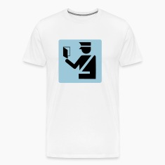 Immigration Symbol T-Shirts