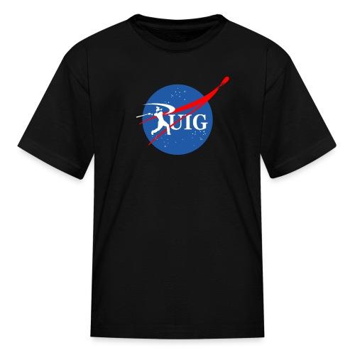 Cuban Space Program - Kids' T-Shirt