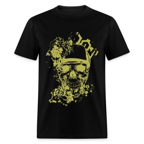 Cool Skull - Men's T-Shirt