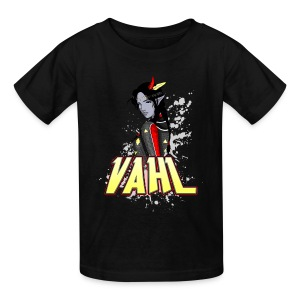 Vahl Cell k tshirt - Kids' T-Shirt