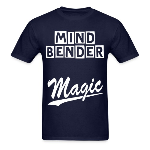 Magic - Men's T-Shirt