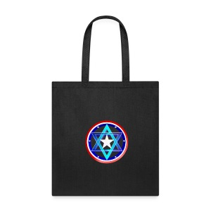 Support Israel - Tote Bag