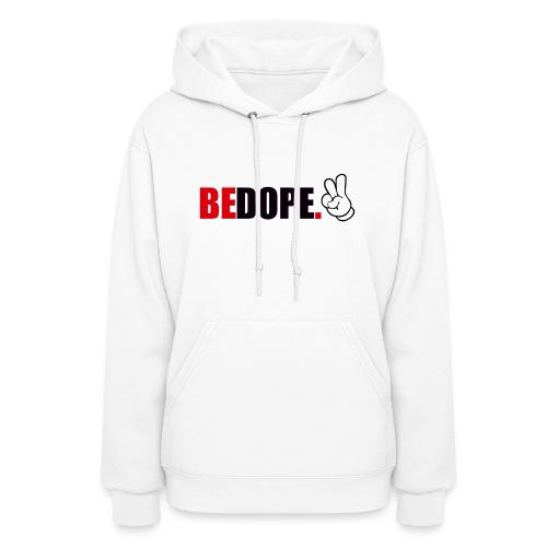 BeDopeLegs - Women's Hoodie