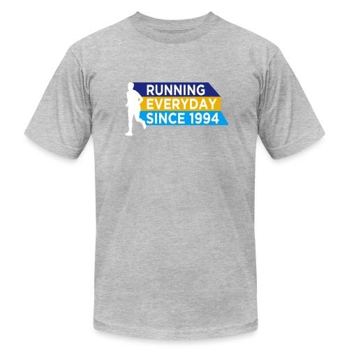 JB889 - Men's Fine Jersey T-Shirt
