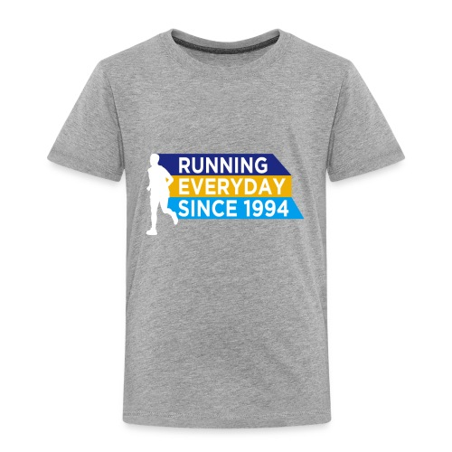 JB889 - Toddler Premium T-Shirt