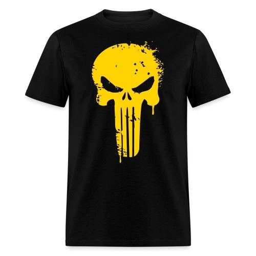III% Punisher MK2 - Men's T-Shirt