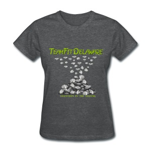TeamFitDelaware T-Shirt - Women's T-Shirt
