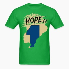 Hope!! (time machine) T-Shirts