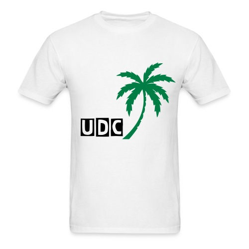 UDC Tropical Shirt - Men's T-Shirt