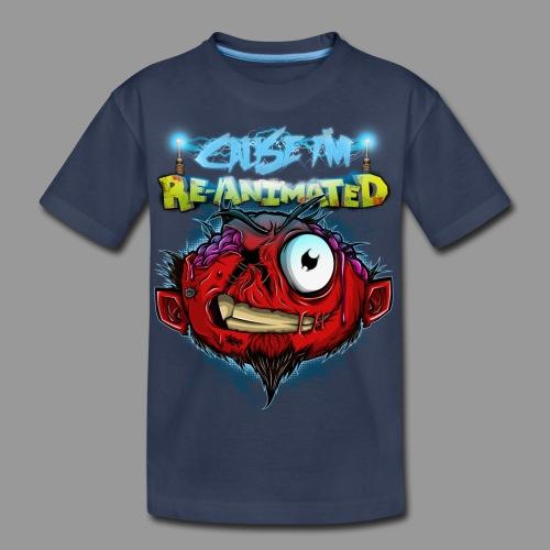 Premium Kids Re-animated Shirt - Kids' Premium T-Shirt