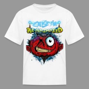 Kids Re-animated Shirt - Kids' T-Shirt