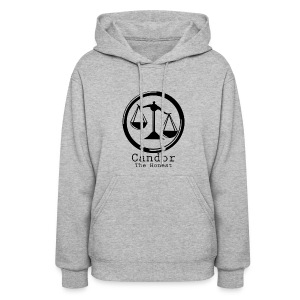 Candor the Honest - Women's Hoodie