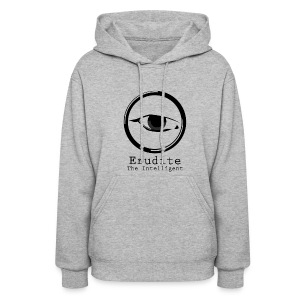 Erudite the Intelligent - Women's Hoodie
