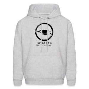 Erudite the Intelligent - Men's Hoodie