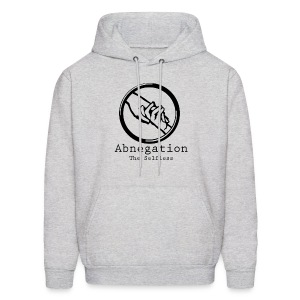 Abnegation the Selfless - Men's Hoodie