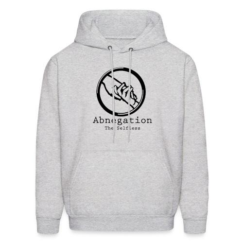 Abnegation the Selfless - Men's Hoodie