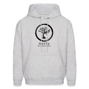Amity the Pieceful - Men's Hoodie