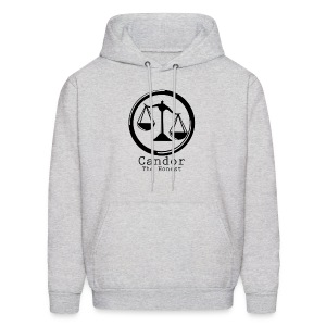 Candor the Honest - Men's Hoodie