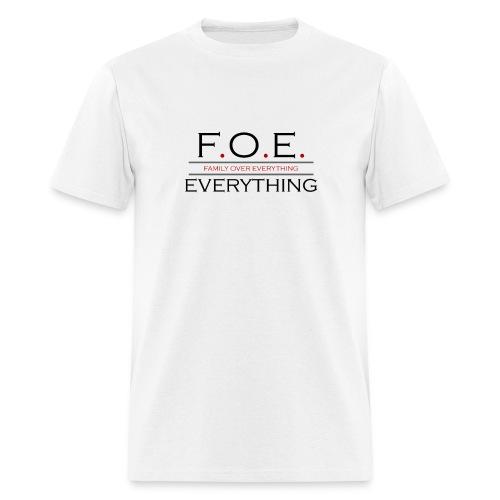 F.O.E - Men's T-Shirt
