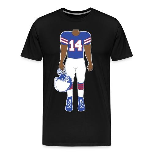 14 - Men's Premium T-Shirt