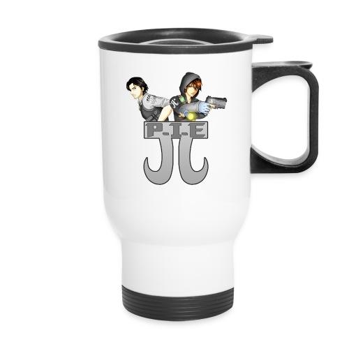 P.I.E. - Travel Mug