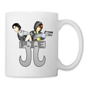 P.I.E. - Coffee/Tea Mug