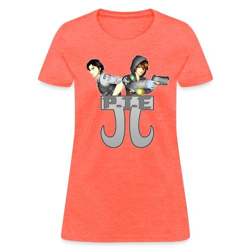 P.I.E. - Women's T-Shirt