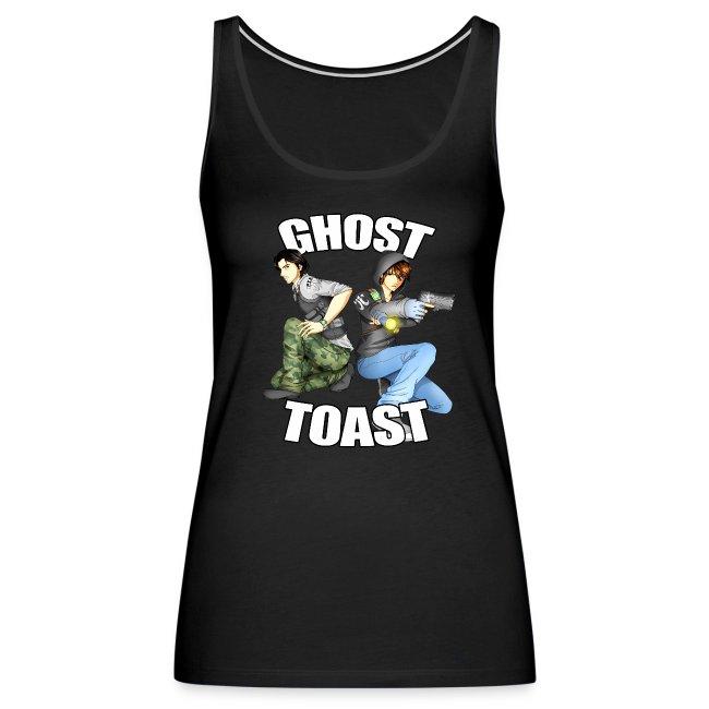 Ghost & Toast
