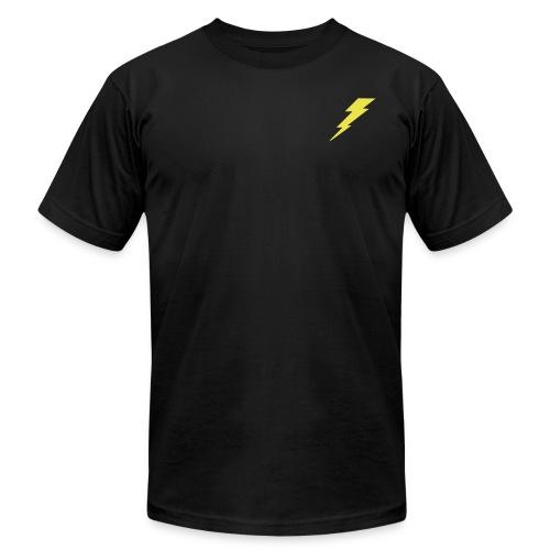 Bolt Tee - Men's Fine Jersey T-Shirt