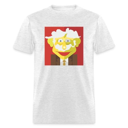 Cubist Hans Shirt - Unisex - Men's T-Shirt