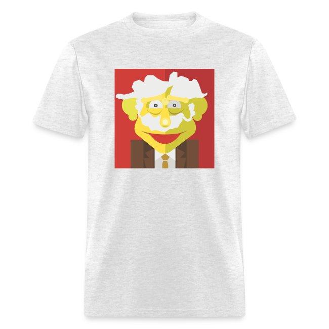 Cubist Hans Shirt - Unisex