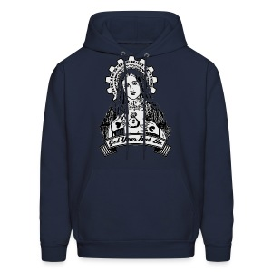 SAINT MONEY HOOD - Men's Hoodie