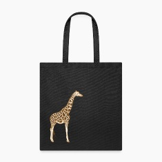 giraffe Bags & backpacks