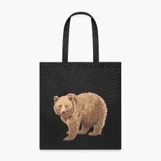 kodiak bear Bags & backpacks
