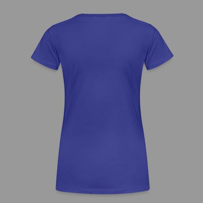 """Premium Women's """"CaRtOoNz"""" Logo Shirt"""