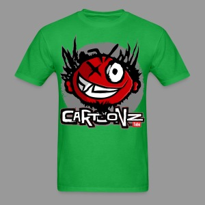 Men's CaRtOoNz Logo Shirt - Men's T-Shirt