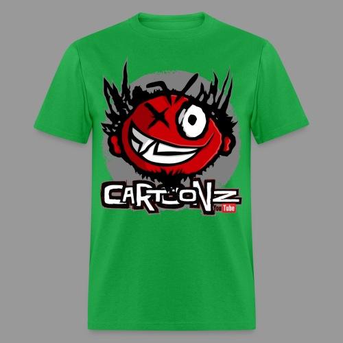Men's CaRtOoNz Logo Shirt - Men's T-Shirt